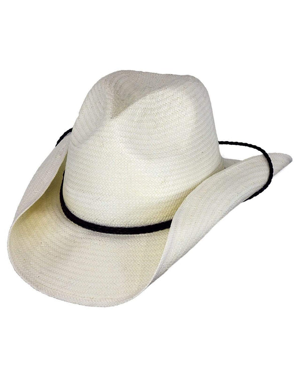 Outback Trading Company Longreach Ivory / S/M 15141-IVO-S/M 789043347227 Hats