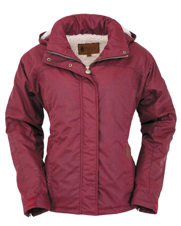 Ladies' Singleton Jacket