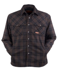 Outback Trading Company Men's Harrison Jacket Jackets