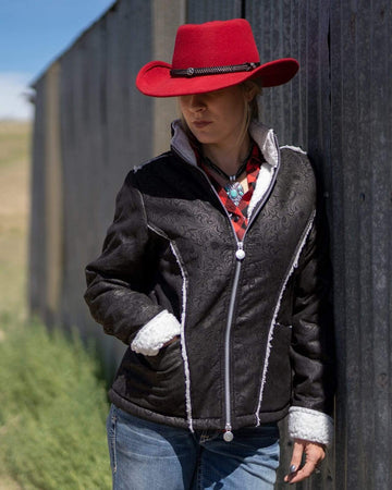 Women's Devonport Jacket