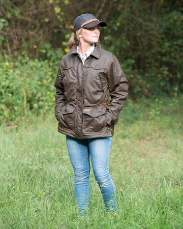 Women's Round Up Jacket