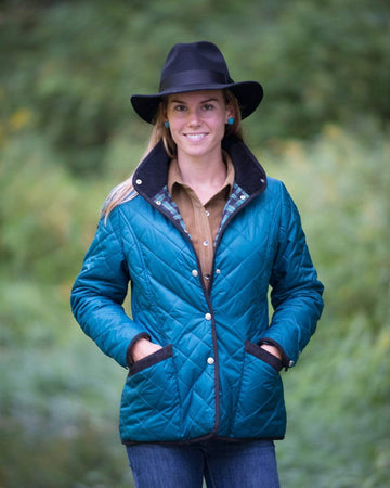 Women's Barn Jacket