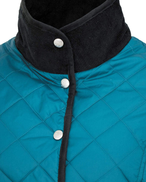 Outback Trading Company Women's Barn Jacket Quilted