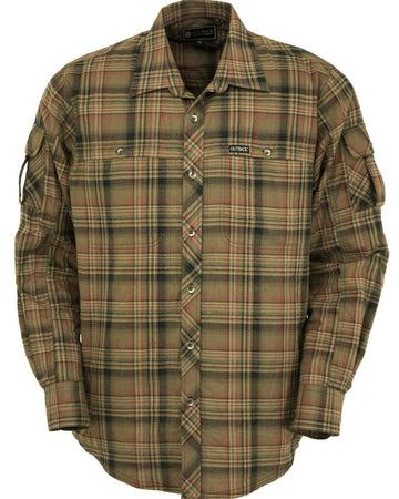 Men's Laramie Performance Shirt