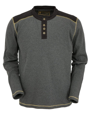 Men's Pike Thermal Henley
