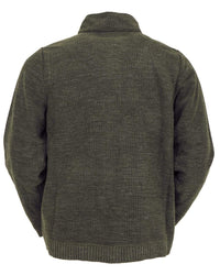 Outback Trading Company Men's Broderick Henley Shirts & Tops