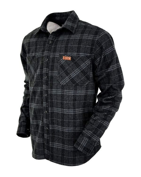 Outback Trading Company Men's Clyde Big Shirt Shirts & Tops