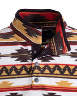 Outback Trading Company Men's Indy Henley Shirts & Tops
