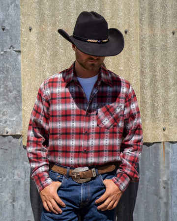 Men's Raynor Flannel