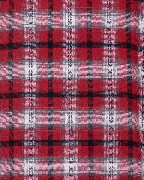 Outback Trading Company Men's Raynor Flannel Shirts & Tops