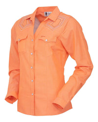 Outback Trading Company Women's Katie Shirt Shirts & Tops