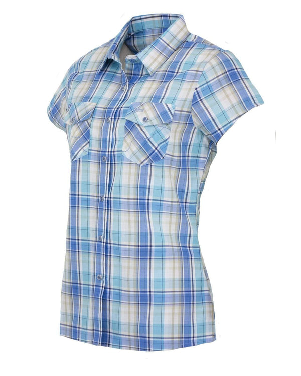 Outback Trading Company Women's Lucy Performance Shirt Shirts & Tops