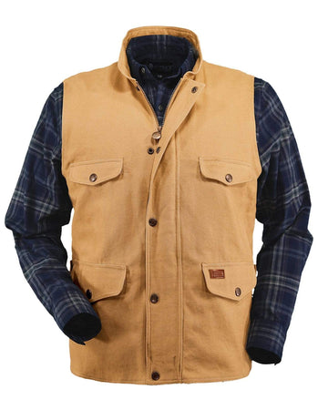 Men's Ranch Vest