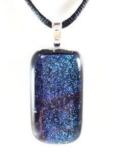 Forevermore Pendant - Night Sky