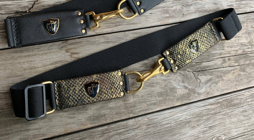 Cheval Stretch Belt 'Athena'