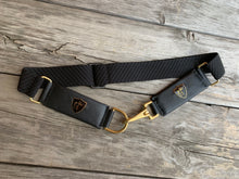 Orange RW & Cheval Belt