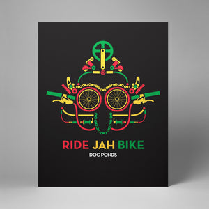 Ride Jah Bike