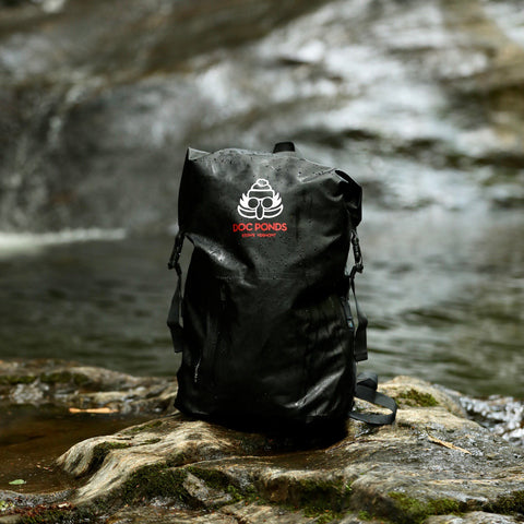 Adventure Dry Bag/Backpack