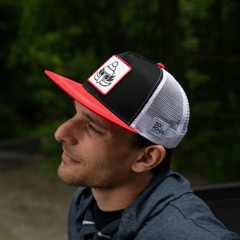 Doc Square Patch Snapback
