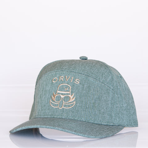 Orvis x Doc Embroidered Cap