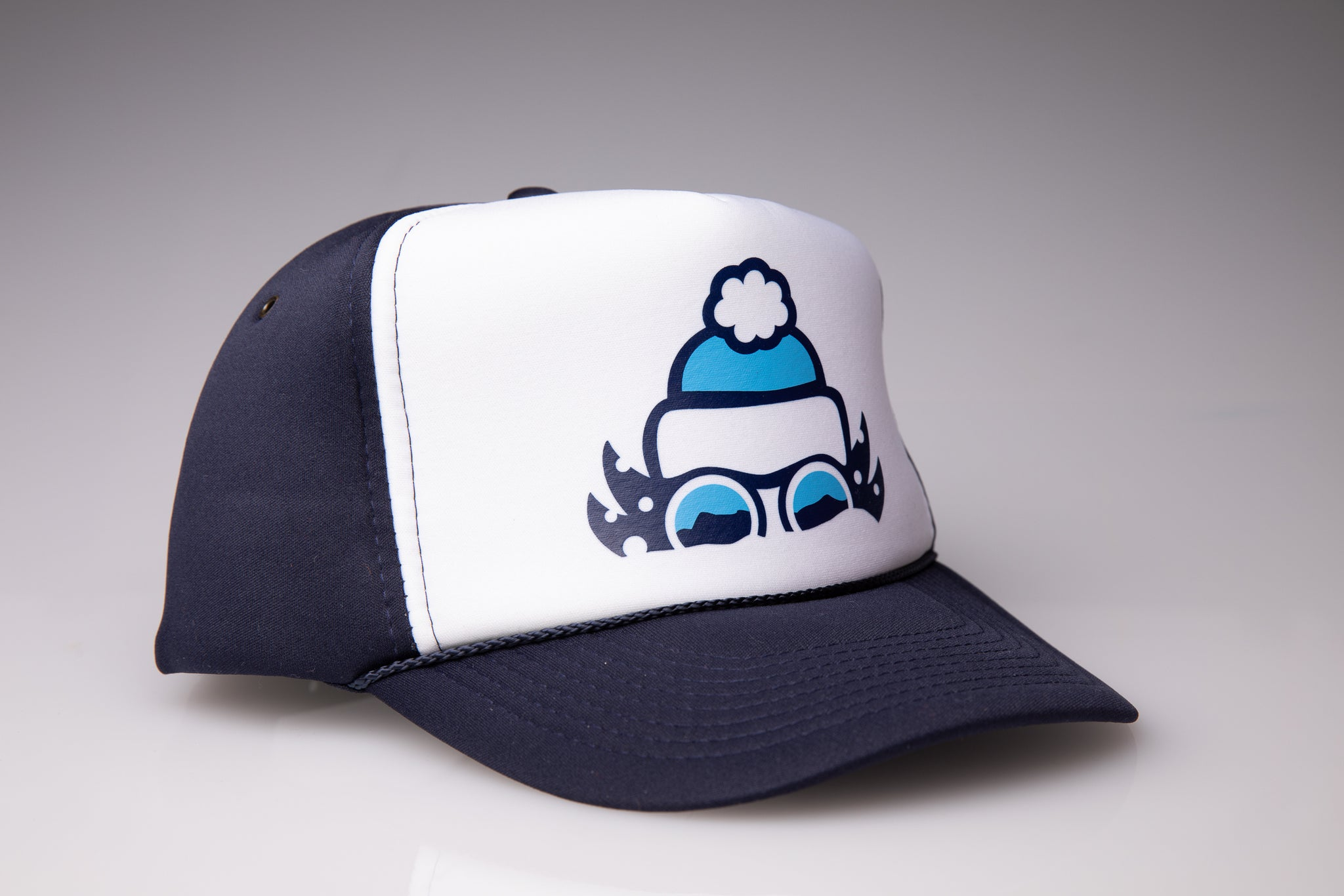 Snowball Doc Full Foam Trucker