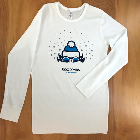 Snowball Doc Unisex Thermal