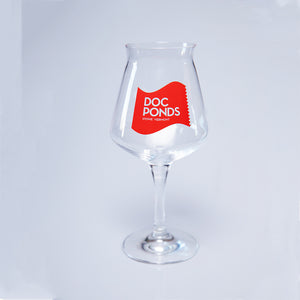 Doc Ponds Teku Glass
