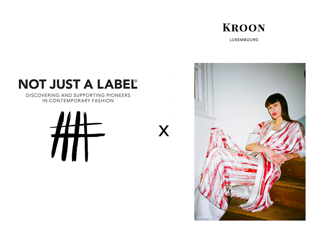 Kroon on Not Just a Label
