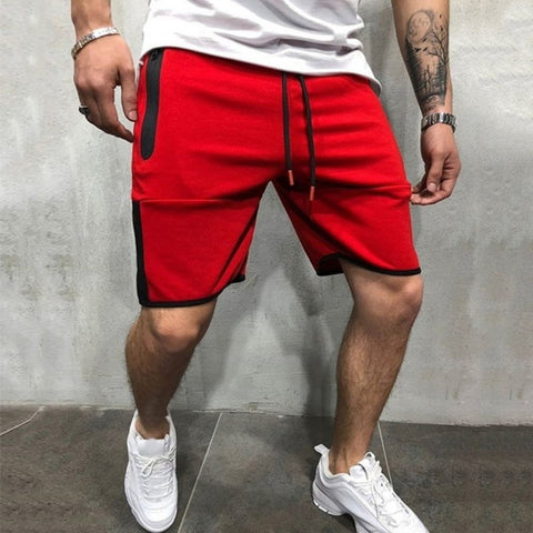 Comfortable Sweat Shorts