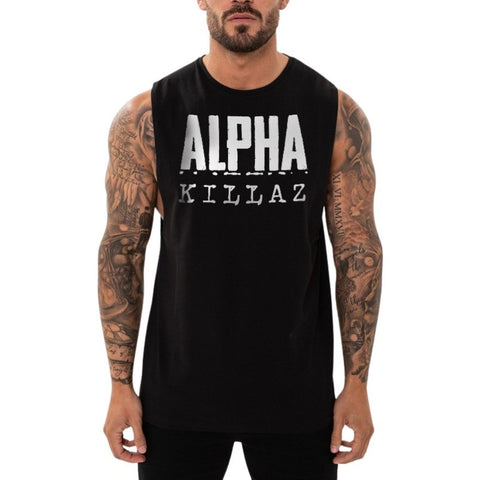Alpha Killaz Stamp Tank