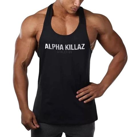 AK Athletics Classic Tank
