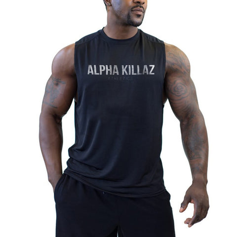AK Athletics Simple Tank