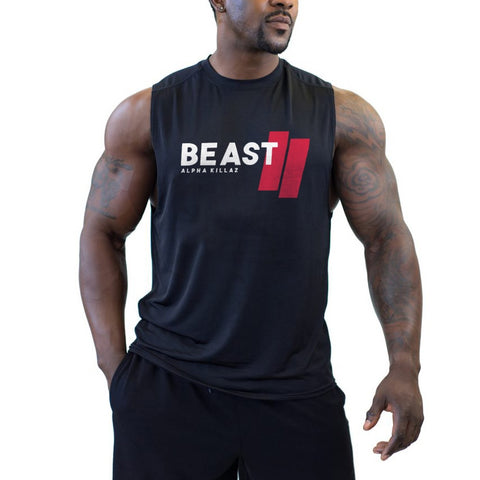 AK Beast Sleeveless Shirt
