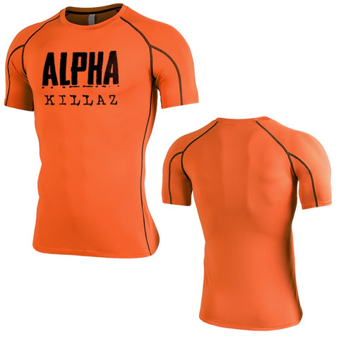 Alpha Killaz T-Shirt