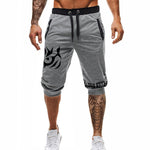 Fitness Tiger Shorts