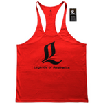 Legend Tank Top