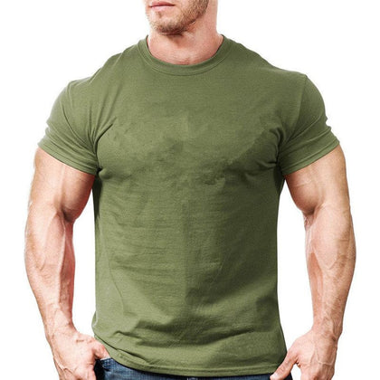 Basic Fitness T-Shirt