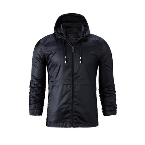 Men's Outwear Jacket