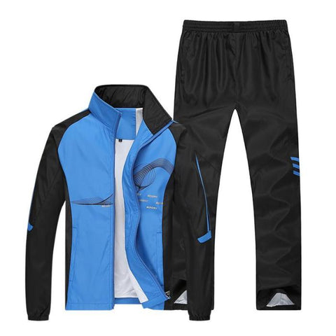 Vision Tracksuit
