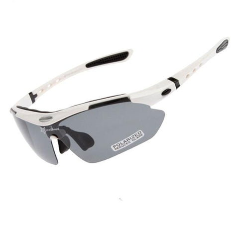 Classic Sports Glasses