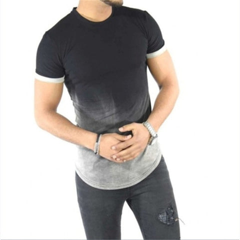 Faded Slim Fit T-Shirt