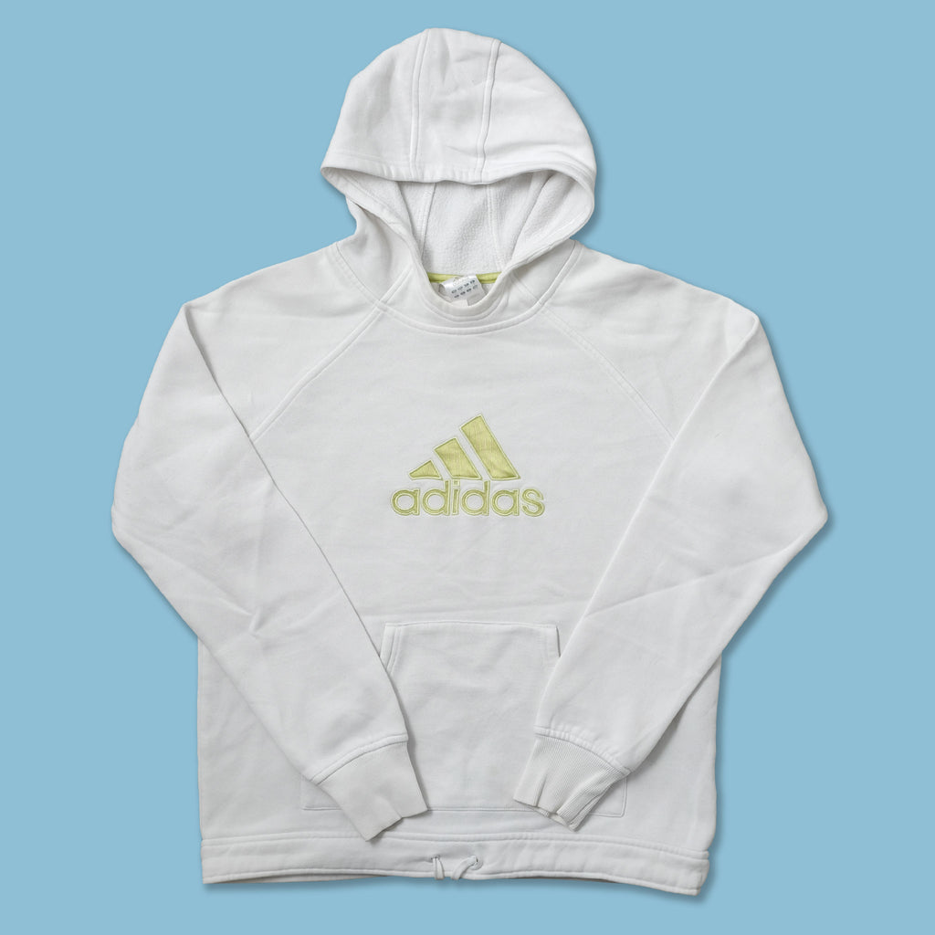 Vintage adidas Women's Hoody Small / Medium