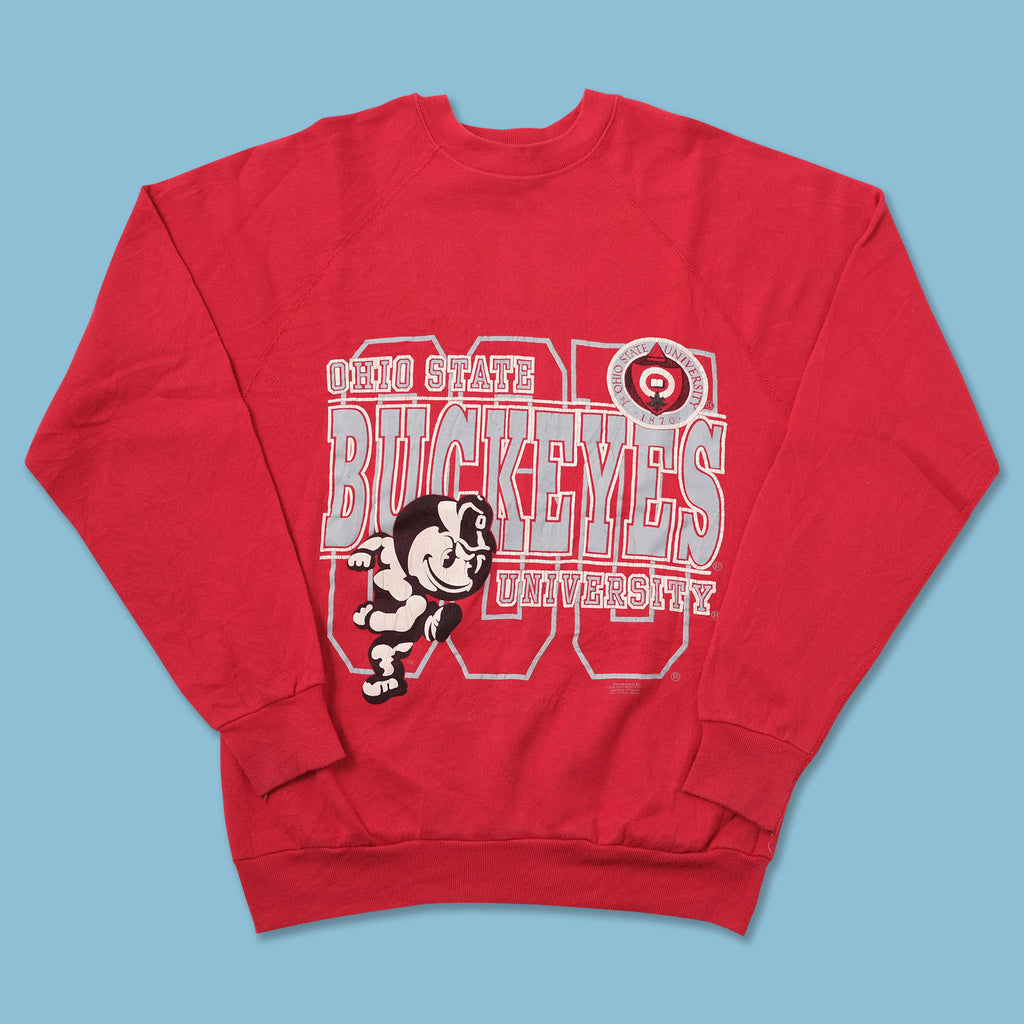 Vintage Ohio State Sweater Small - Double Double Vintage