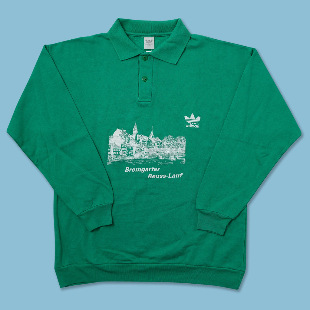 Vintage adidas Sweater Large - Double Double Vintage