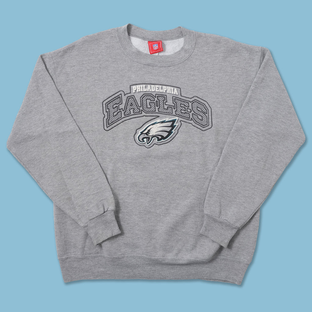 Vintage Philadelphia Eagles Sweater XLarge