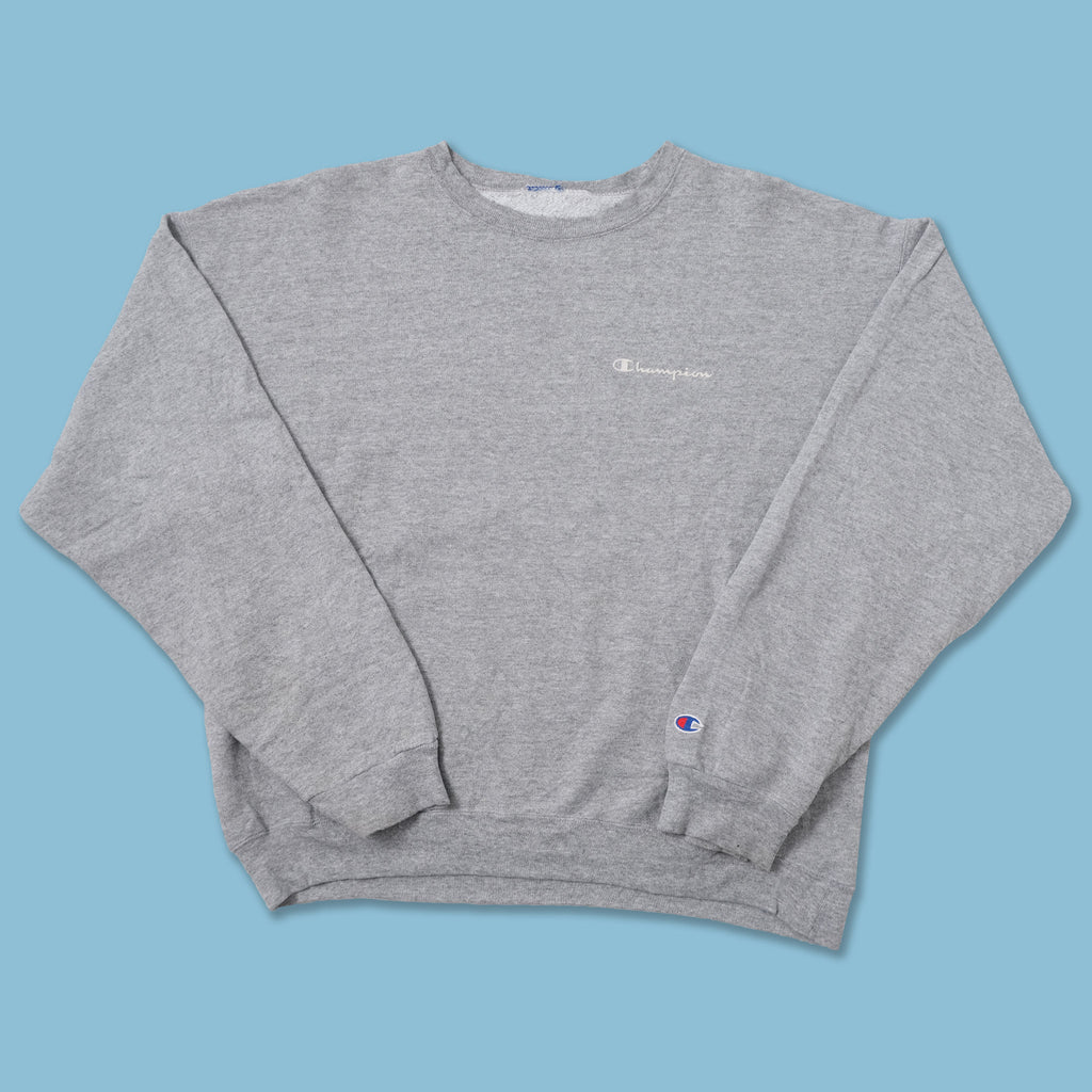 Vintage Champion Sweater XLarge