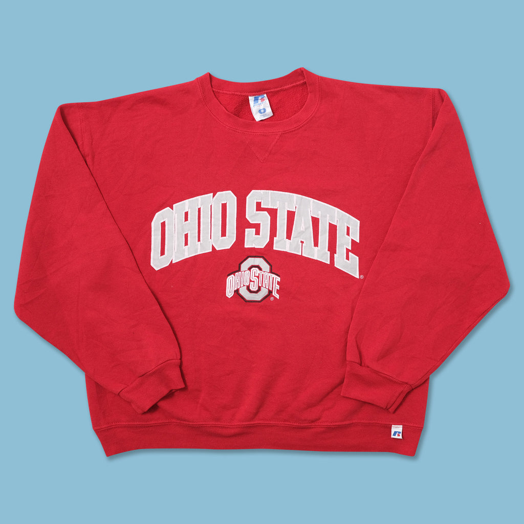 Vintage Ohio State Sweater Medium