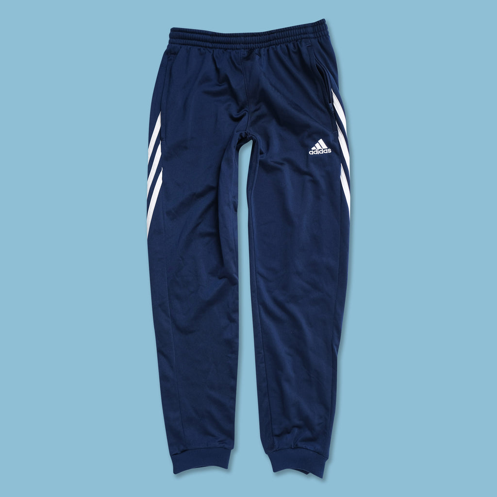 Vintage adidas Kids Track Pants Medium