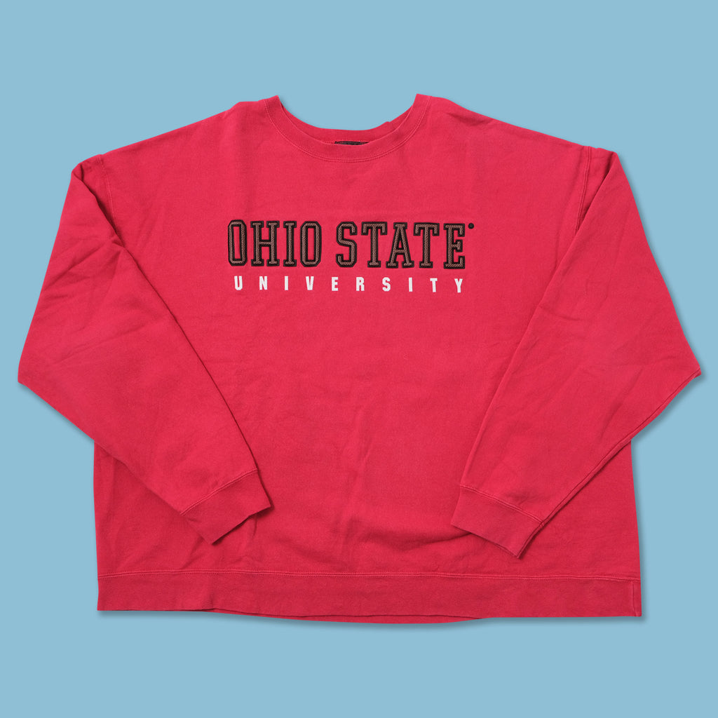 Vintage Ohio State Sweater Large