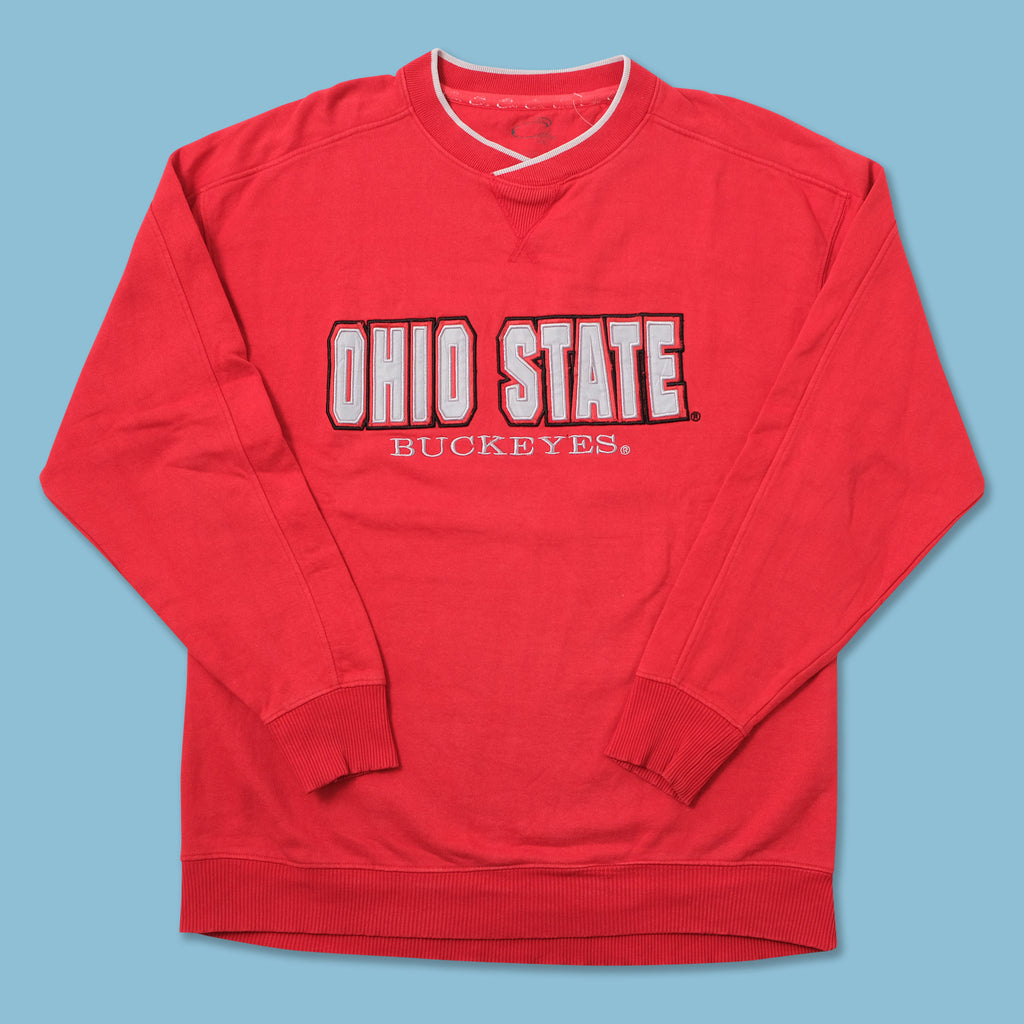 Vintage Ohio State Buckeyes Sweater Large